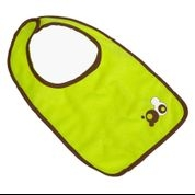 free hand baby food bag bib
