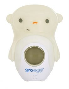 gro egg shell monkey