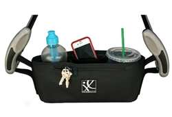 jl childress stroller accessories cargo n drinks parent tray thumbnail