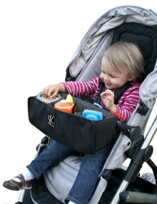 jl childress stroller accessories food n fun toddler tray 2