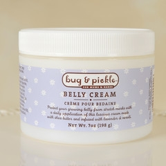 bug & pickle belly cream thumbnail