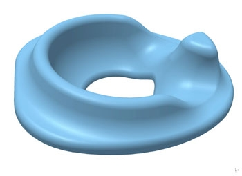 bumbo toilet trainer blue 2