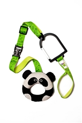 Panda Hold On Handle