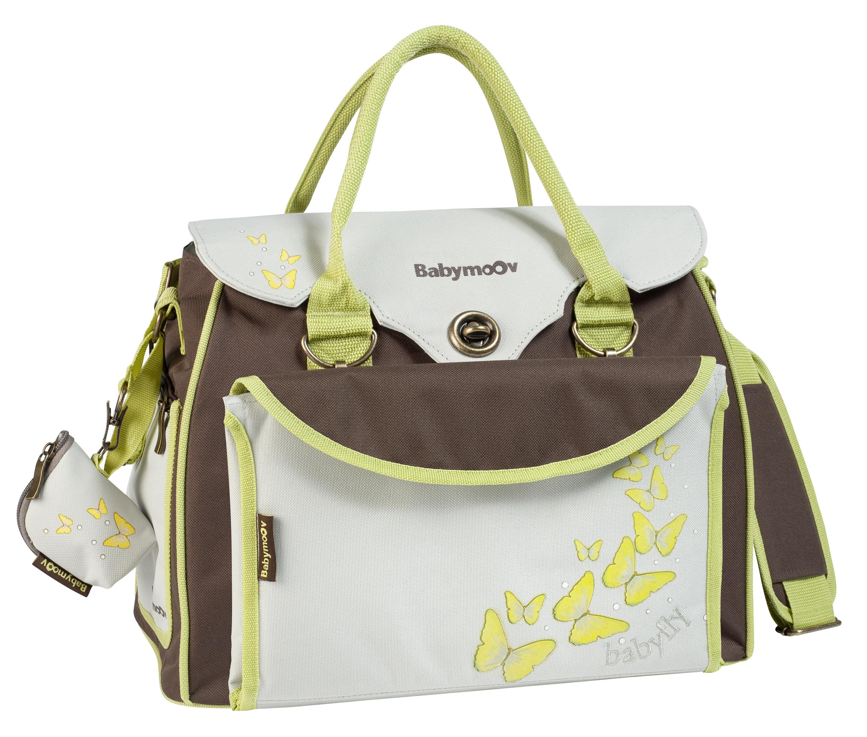 Babymoov Baby Fly Bag