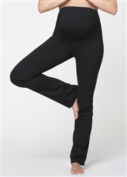ingrid & Isabel belly leggings 5