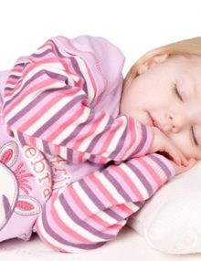 Clevamama Toddler Pillow