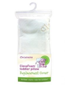 Clevamama Toddler Pillow image 4