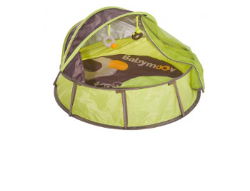 UV Baby Protected Travel and Play Items