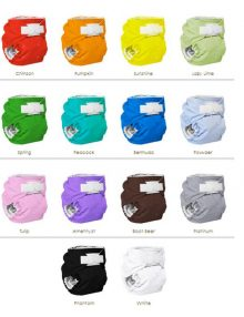 Kanga Care Cloth Diapers