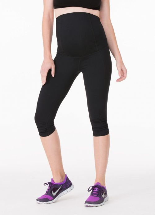 Bellyfit pant knee