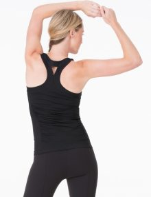 racerback active tank back