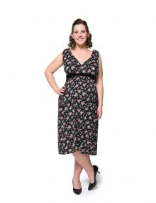 Dressed-to-Deliver-Olivia-3-in-1-Maternity-Dress