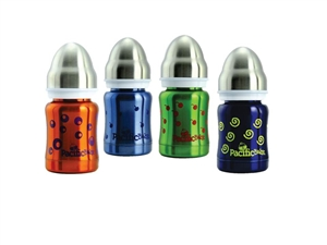 pacific baby bottles 4 oz