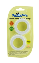 pacific baby wide bottle rings thumbnail