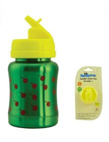 pacific baby drink sippy top