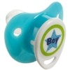 bebejou dental pacifier 0-36 months boy