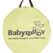 babymoov UV protection baby tent carrying case