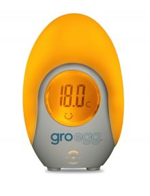 gro egg changing digital thermometer 5