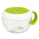 oxo flippy cup green 2