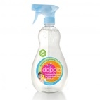 dapple toy and surface cleaner spray 500 ml thumbnail
