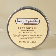 bug & pickle baby butter thumbnail