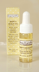 bug & pickle scalp oil