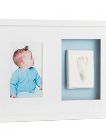babyprints wall frame